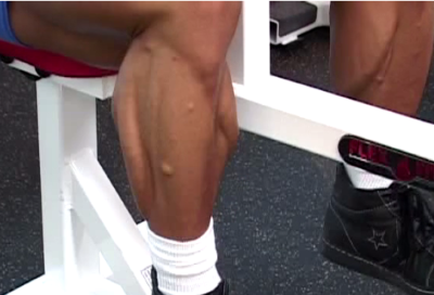 Lost Footage Legs and Calves 3