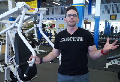 Chest Exercise Selection Tips